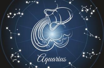 zodiaque verseau