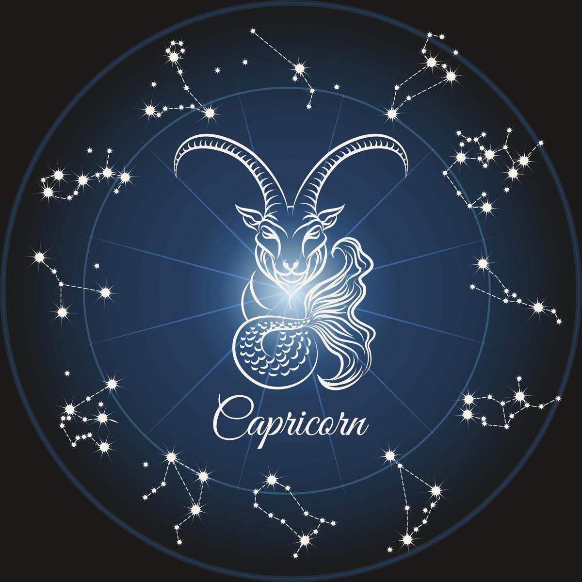 Signe astrologique du Capricorne - Voyance-confiance.fr