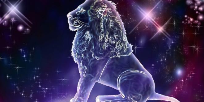 zodiaque lion